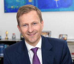 WifürKultur Schirmherr Dr. Oliver Franz