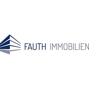 WifürKultur Sponsor Fauth Immobilien