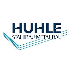 WifürKultur Sponsor Huhle Stahlbau Metallbau