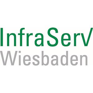 WifürKultur Sponsor InfraServ Wiesbaden