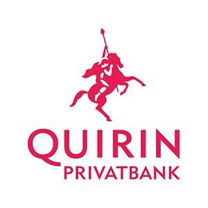 WifürKultur Sponsor Quirin Privatbank