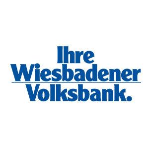 WifürKultur Sponsor Wiesbadener Volksbank