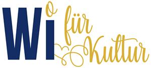 Wi für Kultur –Das Online-Charity-Festival