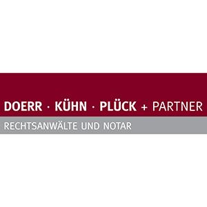 WifürKultur Sponsor DOERR KÜHN PLÜCK + PARTNER